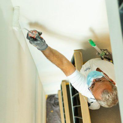Mit der Hamburger Malerfirma Claus Hein wird alles fein – hochwertige Malerarbeiten im Innen- und Außenbereich.