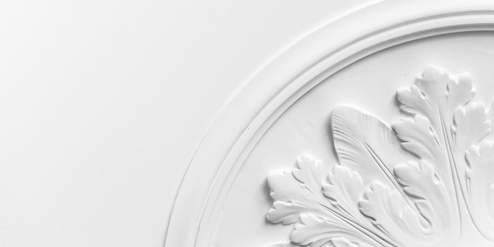 Claus Hein Malermeister Innenraumgestaltung für privat & Gewerbe: Anstrichsysteme Decken, Wände, Wandflächen, Verklebung von Zierprofilen, Stuckleisten, Raufaser, Anstrichflies, Mustertapeten.