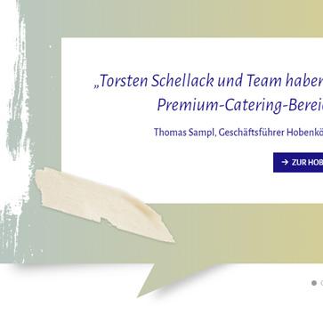 Kundenstimmen und Bewertungen zur Hamburger Malerfirma Claus Hein Malereibetrieb GmbH.