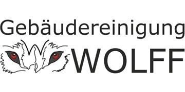 Die Gebäudereinigung Wolff GmbH ist Netzwerkpartner von Malermeister Torsten Schellack und der Claus Hein Malereibetrieb GmbH